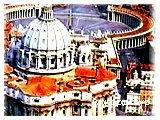 День 7 - Колизей Рим – Рим – Ватикан