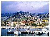 День 7 - Сан-Ремо - Генуя