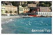День 7 - Генуя - Санта Маргеріта и Портофіно