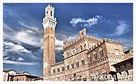 День 4 - Сан-Джиміньяно - Сієна - Флоренція - Піза