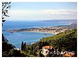 День 4 - Тиволи - Помпеи - Неаполь