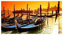 День 6 - Венецианская Лагуна – Венеция – Острова Мурано и Бурано