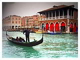 День 10 - Венеция – Лидо Ди Езоло – Адриатическое побережье