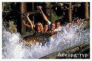 День 3 - озеро Гарда – парк развлечений Гардаленд – Сирмионе – Верона