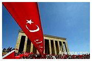 День 4 - Анкара - Каппадокія
