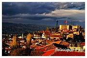 День 4 - Анкара - Каппадокия