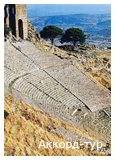 День 5 - Пергам - Эфес - Отдых на Эгейском побережье.