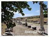 День 5 - Пергам - Эфес