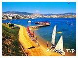 День 3 - Отдых на Эгейском побережье. - Бодрум