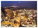 День 6 - Ихлара - Каппадокия - Стамбул