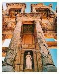 День 4 - Пергам - Эфес - Отдых на Эгейском побережье - Айвалык