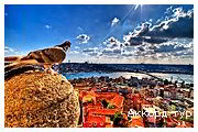 День 2 - Несебр – Стамбул