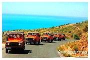 День 4 - 8 - Отдых на Эгейском побережье. - Памуккале - Дальян - Эфес