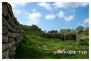 День 6 - Чанаккале - Троя - Пловдив