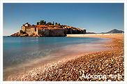День 5 - Отдых на Адриатическом побережье - Будва - Котор