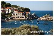 День 9 - 12 - Отдых на Адриатическом море Черногории