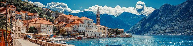 Черногорія, Будва