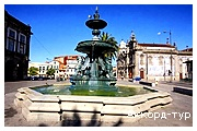 День 5 - порту - Лісабон