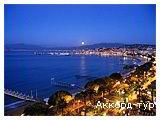 День 6 - Отдых на Средиземном море Франции (Лазурный берег)