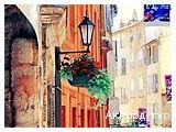 День 3 - Монако - Ницца