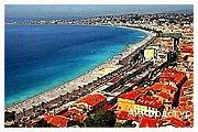 День 4 - Ницца - Отдых на лазурном берегу - Сен-Тропе