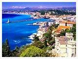 День 11 - Эз – Ницца – Монако – Монте-Карло – Фрагонар