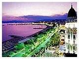 День 3 - Монако – Ницца – Отдых на лазурном берегу – Дольчеаква