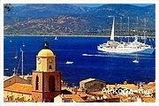 День 6 - Канны – Монако – Монте-Карло – Ницца – Сен-Поль-де-Ванс – Антиб