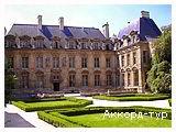 День 5 - Париж – Диснейленд – Монмартр – Мулен Руж