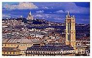 День 3 - Люксембург – Реймс – Париж