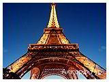 День 3 - Париж - Лувр - Нотр-Дам де пари (Собор Парижской Богоматери) -