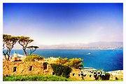 День 7 - Отдых на лазурном берегу… – Сен-Тропе