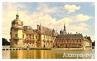 День 8 - Париж - Нормандия