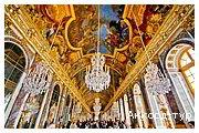 День 4 - Диснейленд - Довиль - Руан - Трувиль - Версаль - Париж