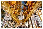 День 3 - Париж - Лувр - Версаль - Монпарнас - Монмартр - Нотр-Дам де пари (Собор Парижской Богоматери)