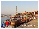 День 3 - 7 - Відпочинок на Чорноморському узбережжі. - Балчик - Варна - Стамбул - Бяла - Несебр