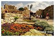 День 3 - Несебр - Созопол