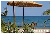 День 8 - Відпочинок на Чорноморському узбережжі. - Обзор