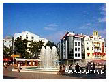 День 3 - Варна - Балчик