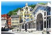 День 3 - Прага – Замок Чешски Штернберг
