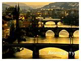 День 3 - Карловы Вары - Прага - Замок Чешски Штернберг