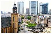 День 2 - Вюрцбург - Бамберг - Франкфурт