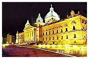 День 3 - Дрезден - Лейпциг