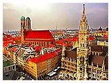 День 8 - Мюнхен - Замок Нойшванштайн