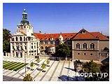 День 5 - Замок Нойшванштайн – Мюнхен