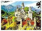 День 4 - Мюнхен - Замок Нойшванштайн
