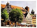 День 6 - Трір - Люксембург