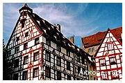 День 5 - Вюрцбург - Нюрнберг - Роттенбург