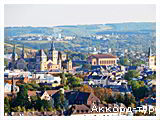 День 7 - Люксембург - Трир
