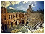 День 10 - Афины – Акрополь – Парфенон